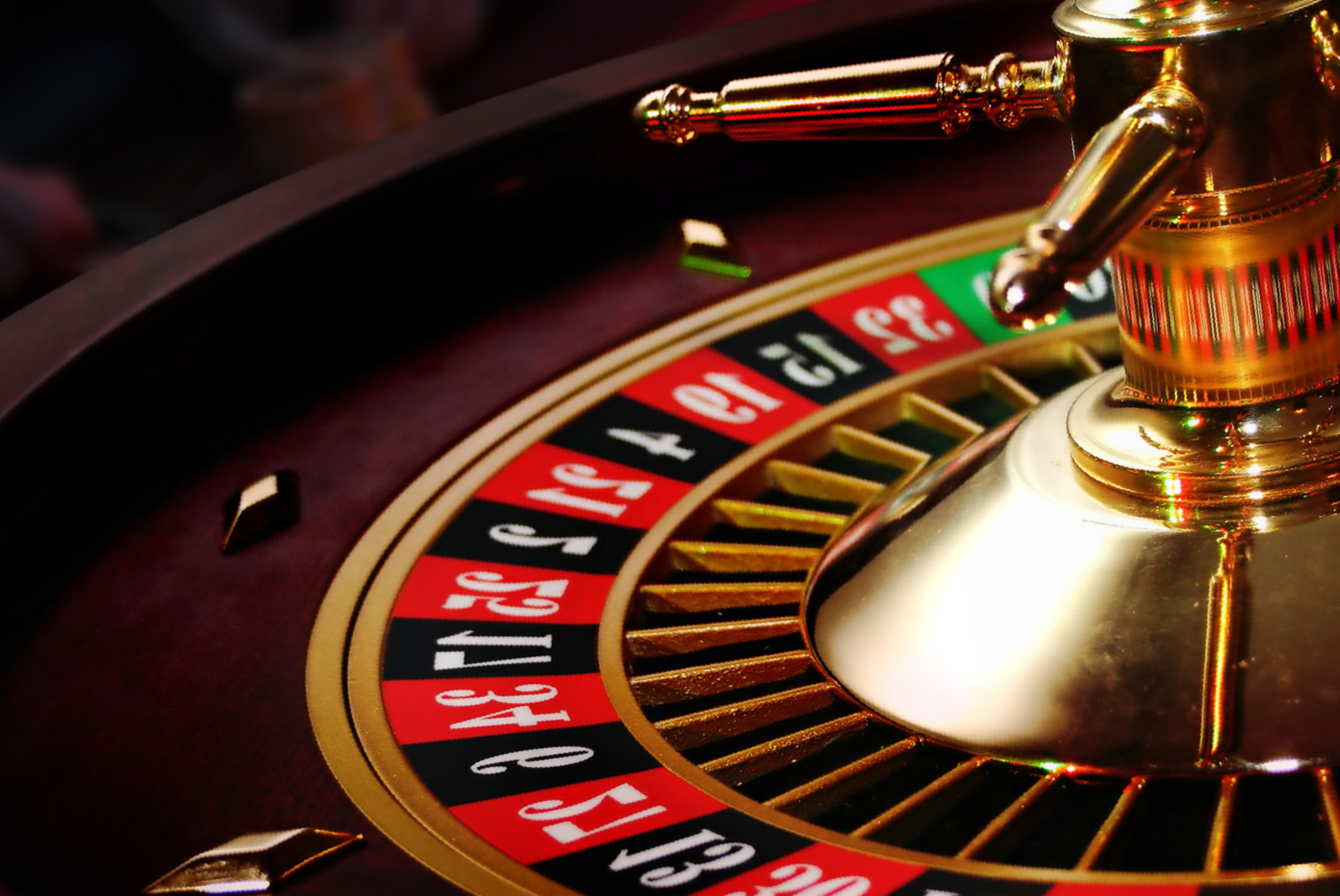 Best Online Casinos For Roulette