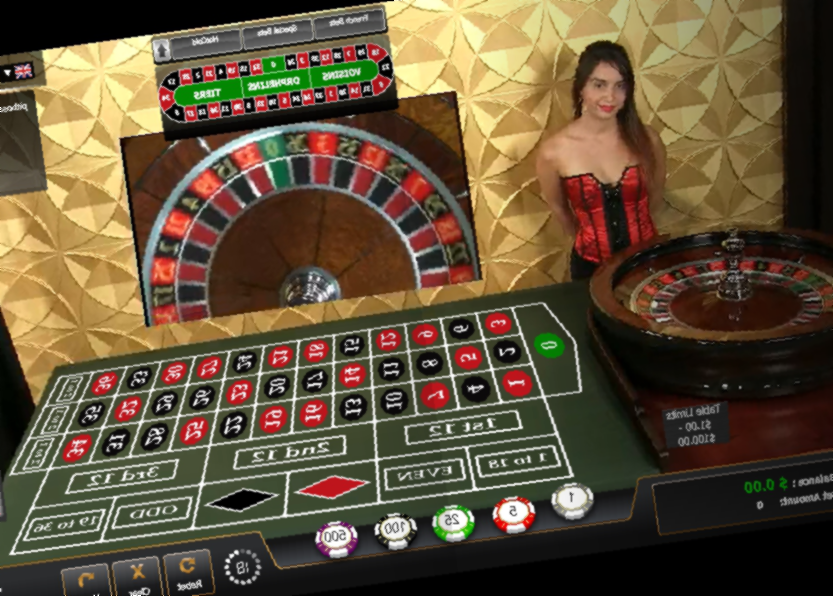 Best Online Roulette Real Money Usa