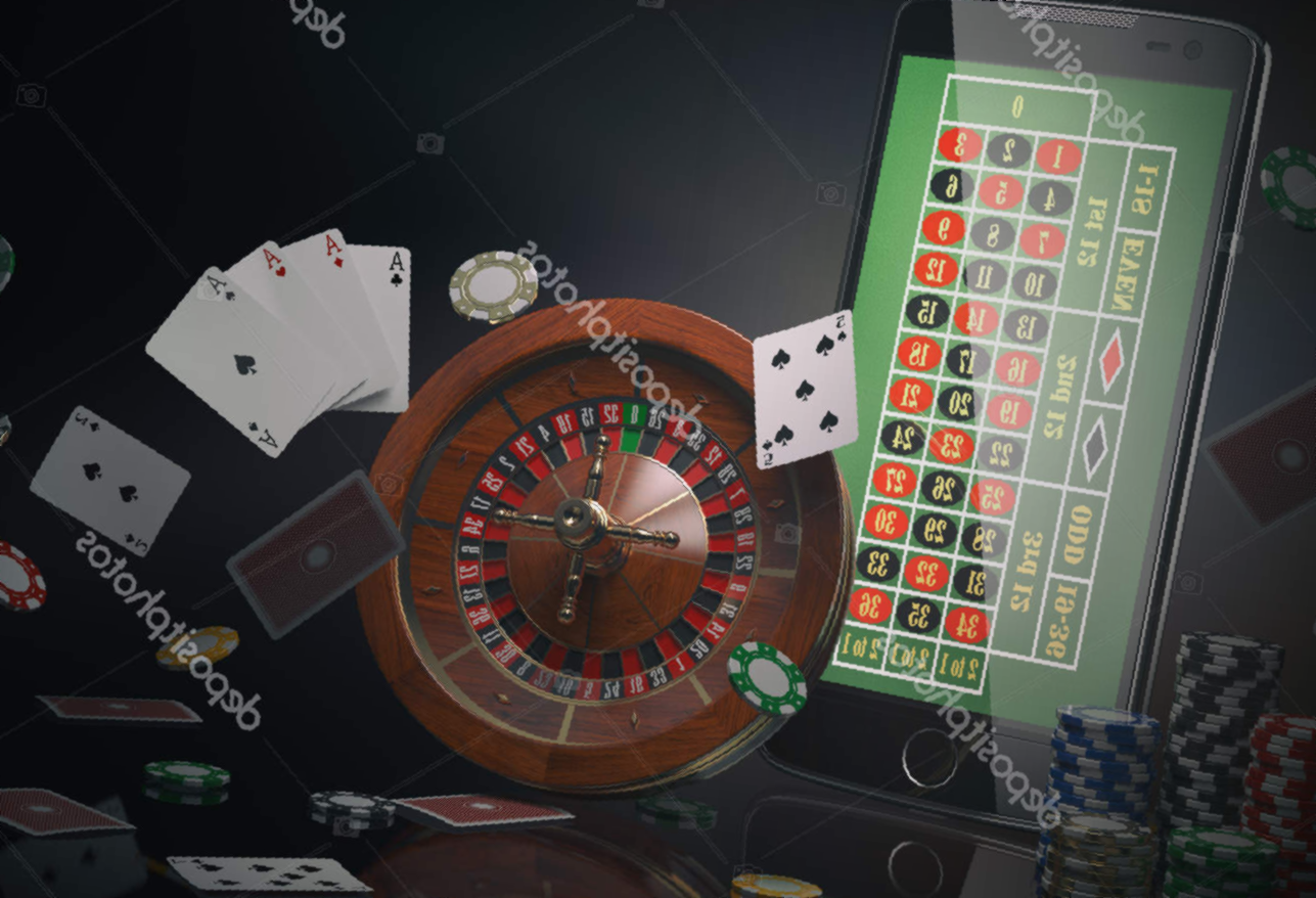Download Game Roulette Online