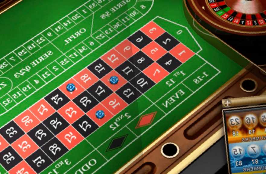 European Roulette Free Online Games