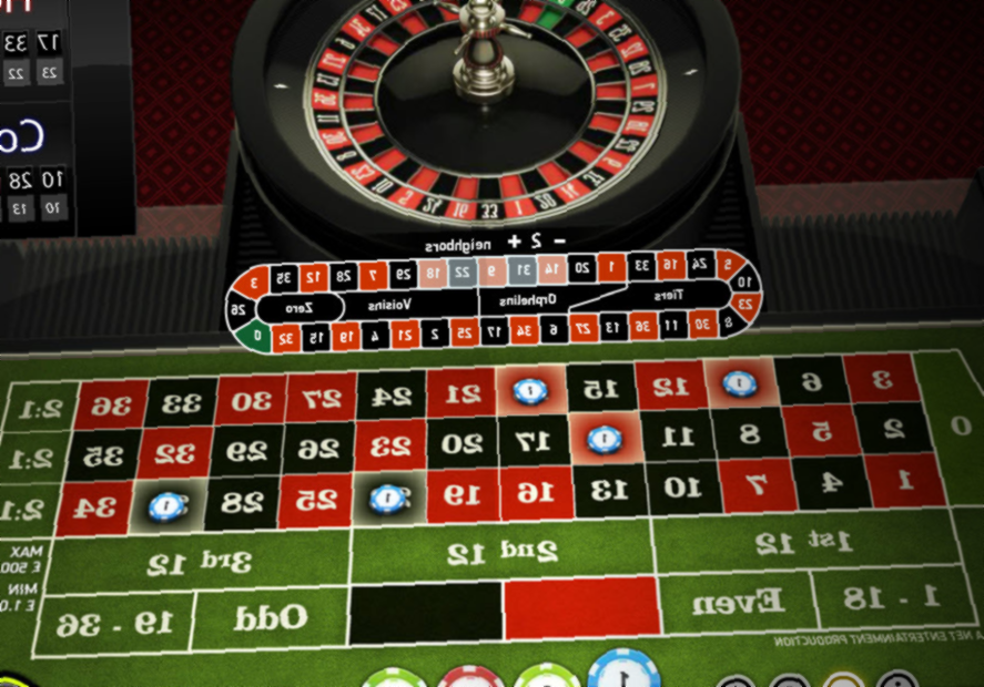 Free Online American Roulette