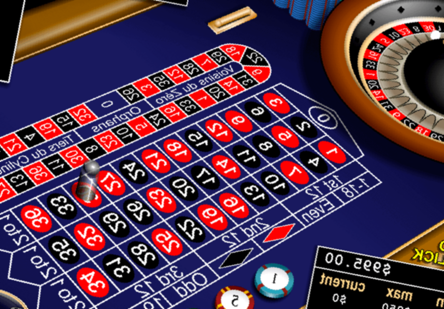 Free Online European Roulette No Download