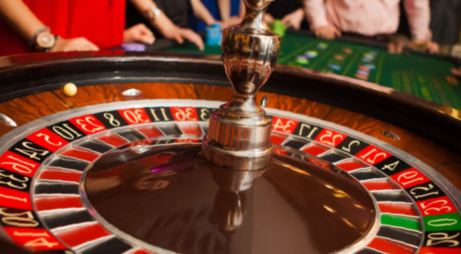 Free Online Roulette Games For Fun