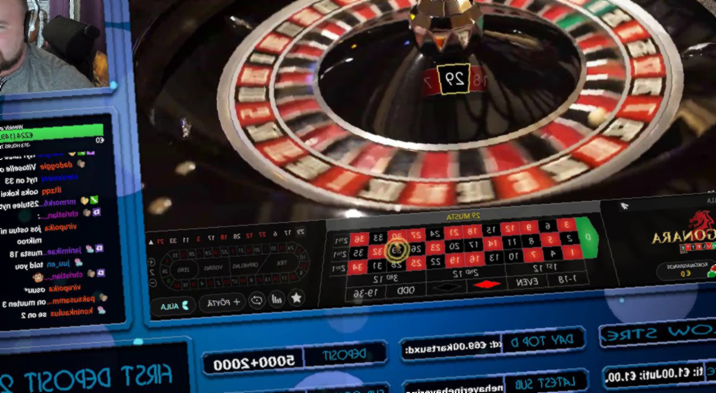 How Can I Beat Online Roulette Casino