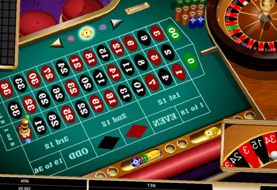 How To Play Online Roulette For Free