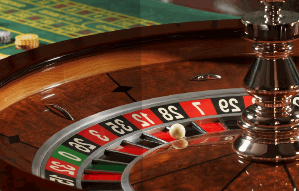 Live Roulette Online Numbers
