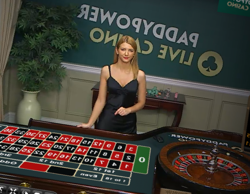 Online Casino Roulette Strategy