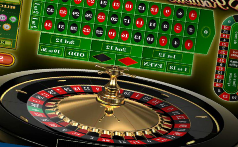 Online Roulette Casino Demo Money