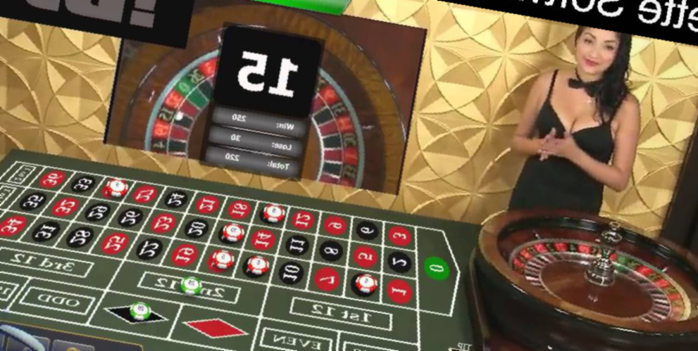 Online Roulette Casino Download