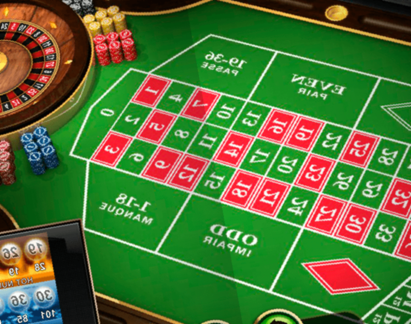 Online Roulette Casino Numbers