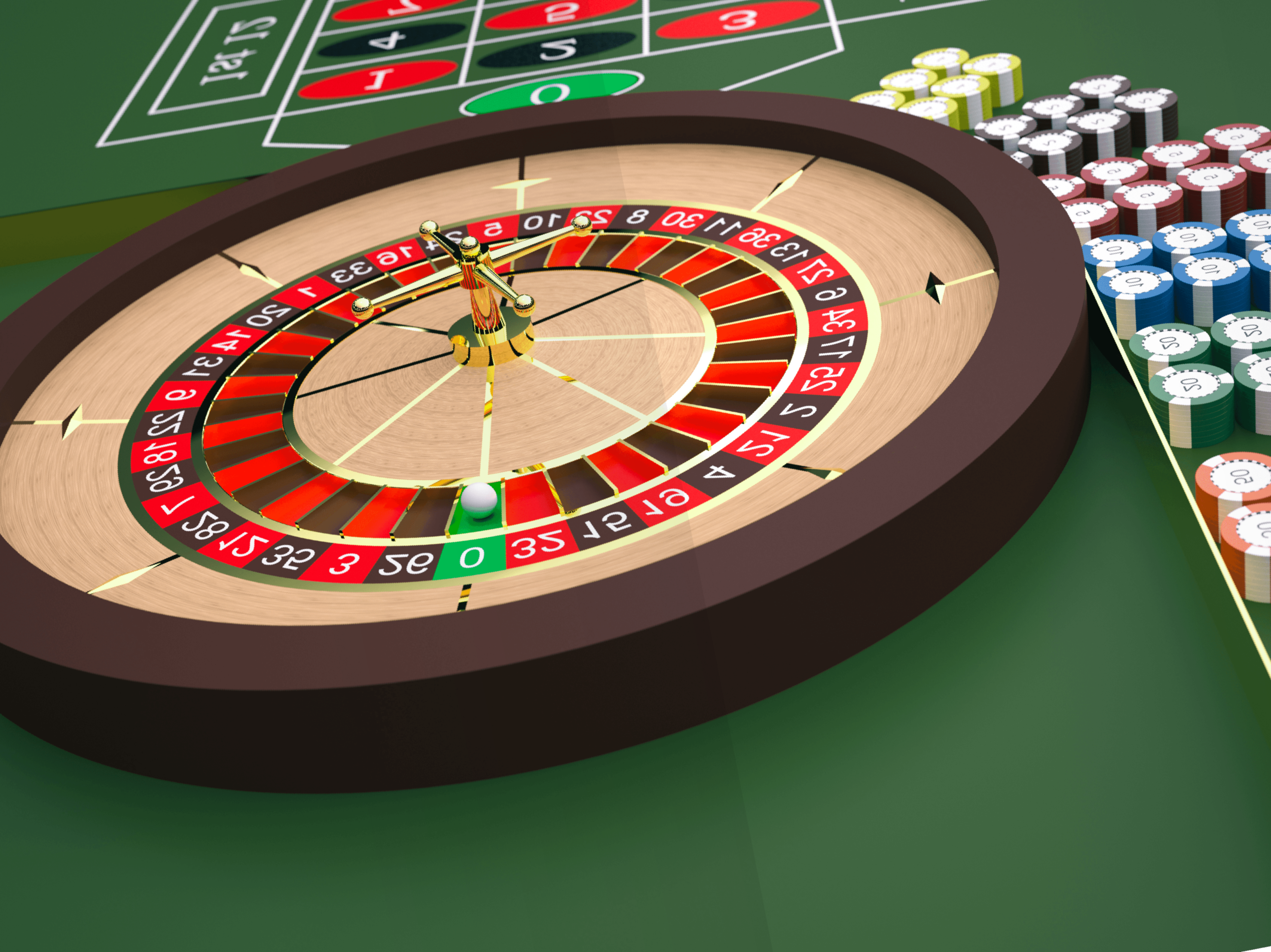 Online Roulette Game Casino