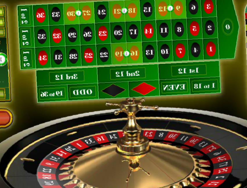 Online roulette play real money free roulette games online