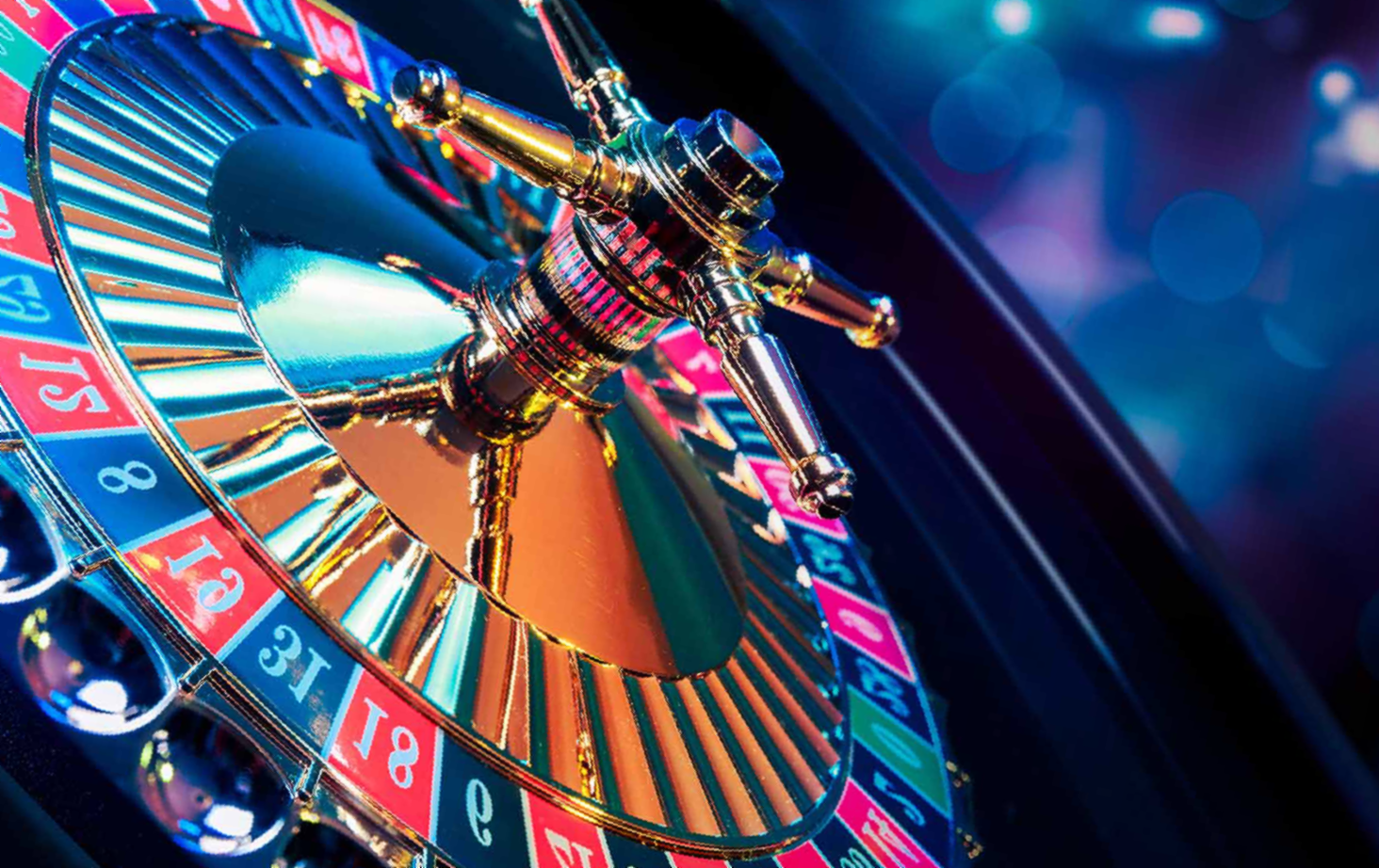 Play Roulette Online Casino