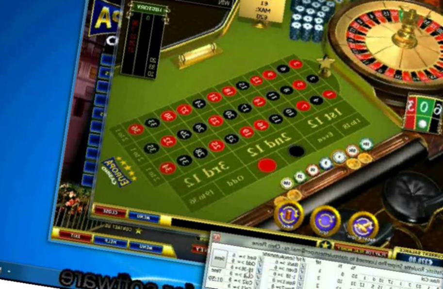 Play Roulette Online Video