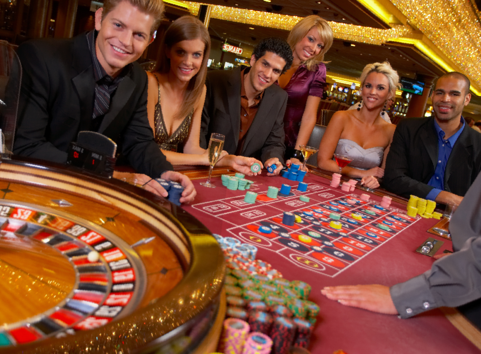 Roulette Game Free Online For Fun