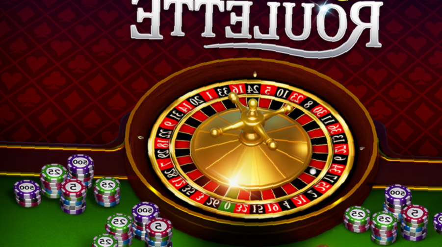 Roulette Game Free Online