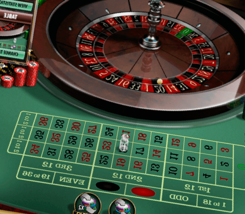 Roulette How To Win Online