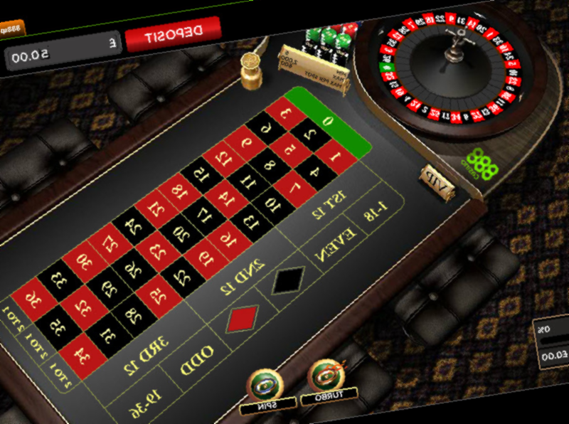 Roulette Limits Online Casinos