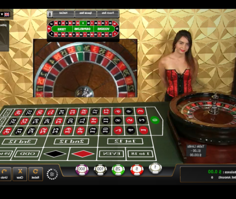 Roulette Online Free Live