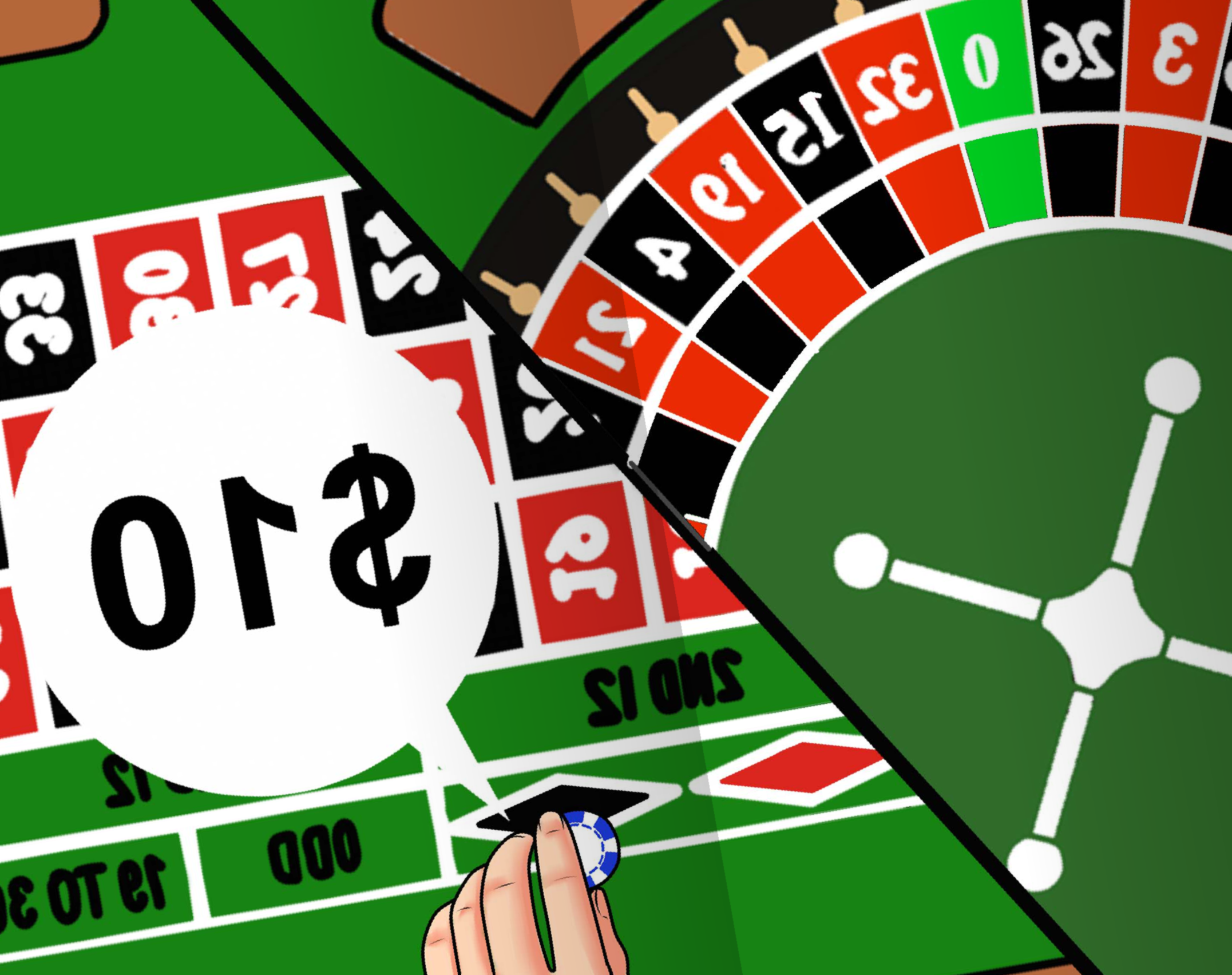 Roulette Online Play Money