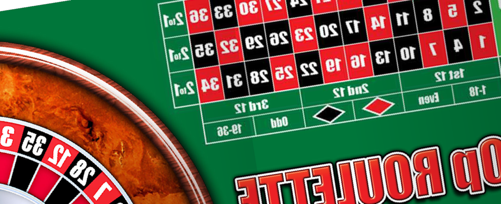 Roulette Online Play