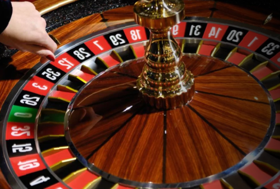 Roulette Online Uk Real Money