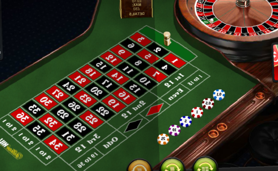 Win Online Roulette Download