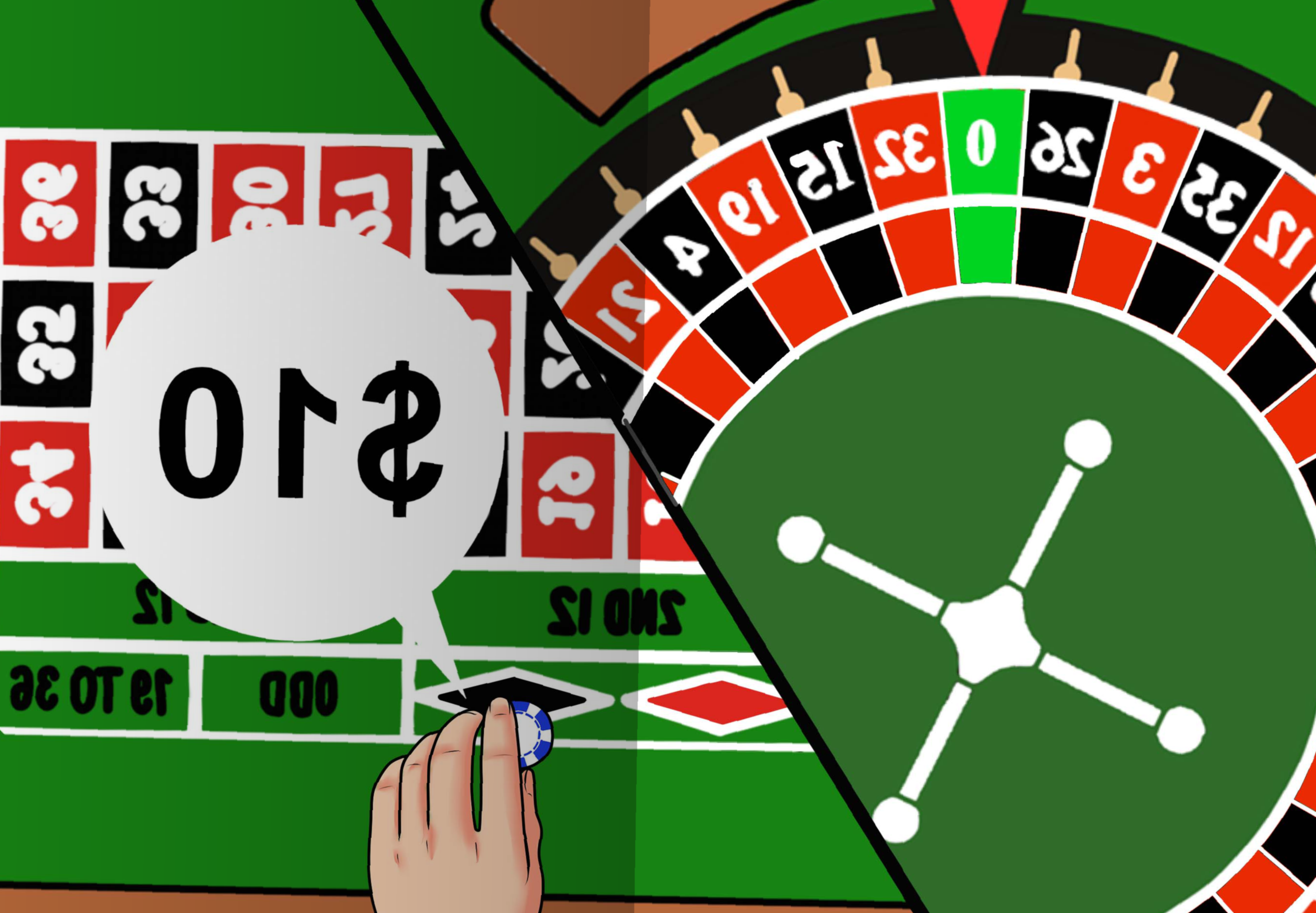 Win Online Roulette Play Money